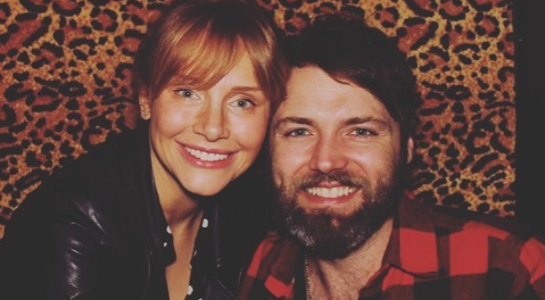 'Black Mirror' Star, Bryce Dallas Howard Ecstatic in Both Professional and Personal Life