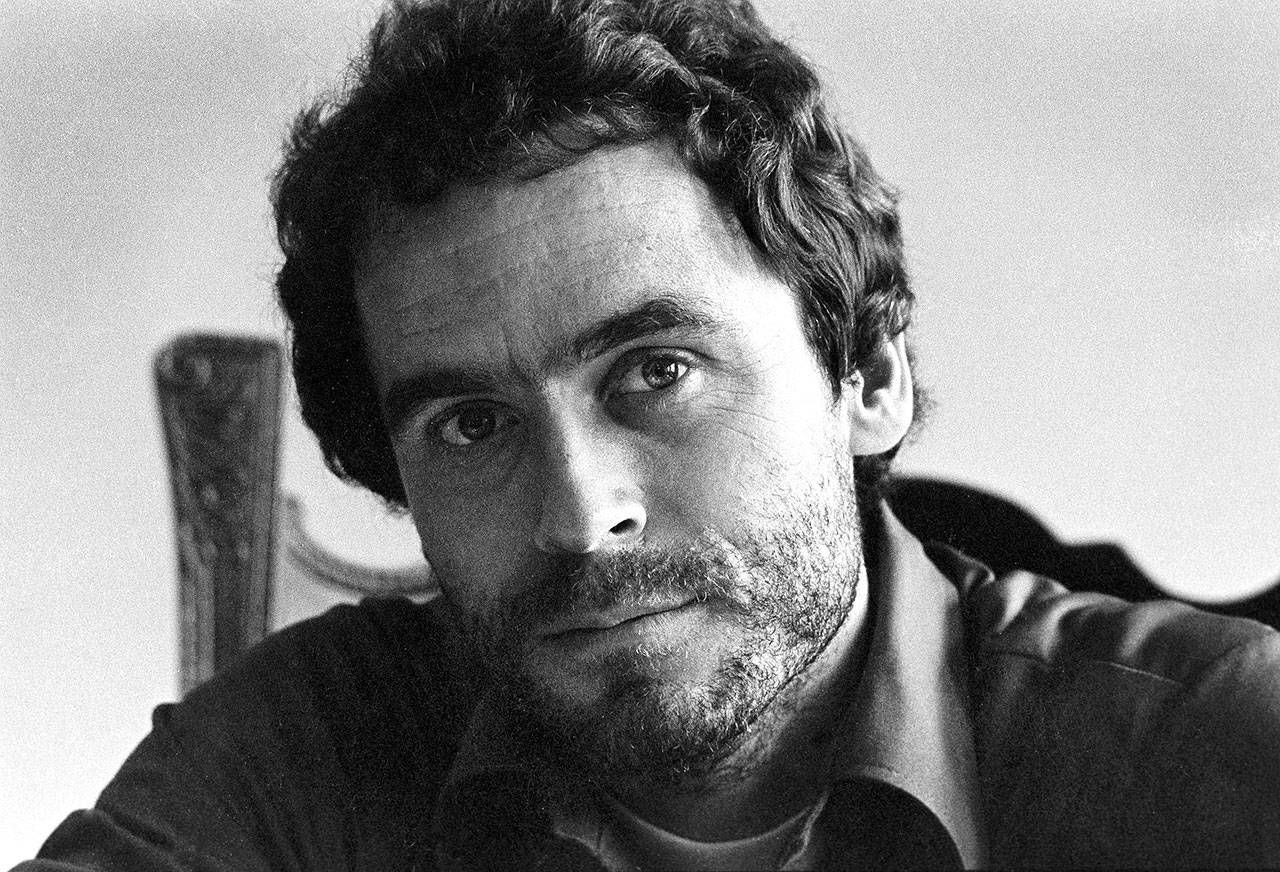 Netflix's Conversations with a Killer: The Ted Bundy Tapes