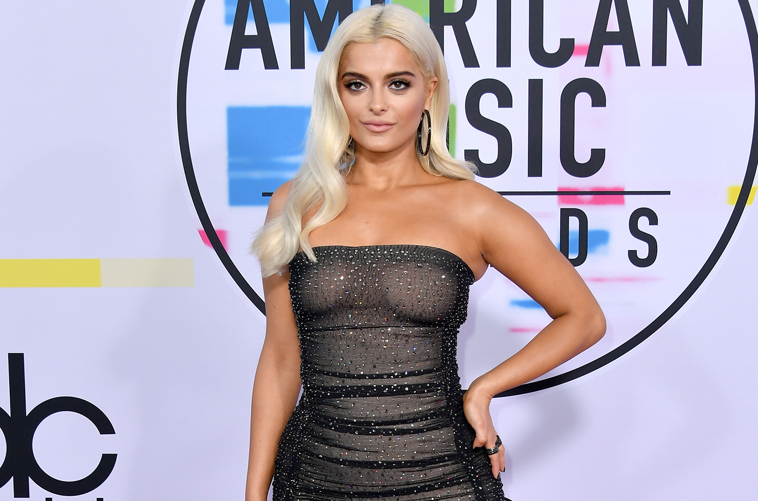 Bebe Rexha Calls Out Designers Who Said She Was Too Big To Dress Her For The Grammys