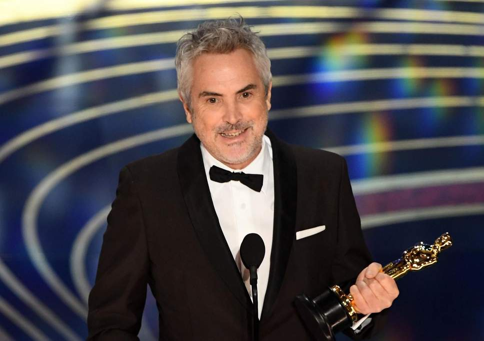 Best Director 2019 Roma Director Alfonso Cuarón's Bio: Age, Worth, Filmography