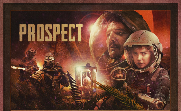 'Prospect' Movie Review