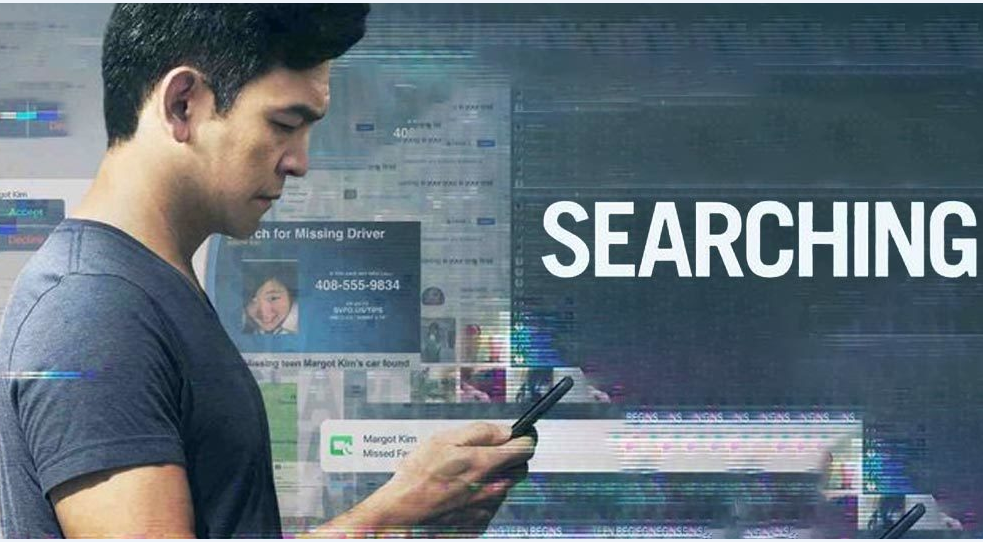 Searching Movie Review: An Unpredictable and Original Thriller!