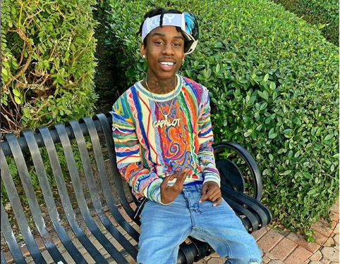Polo G Bio 2019: Age, Net Worth, Real Name, Girlfriend, & More