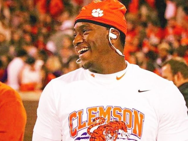 Clelin Ferrell Bio, Wiki 2019: Age, Birthday, Father, Mother, Net Worth, Girlfriend, Height, Weight, Kids & IG