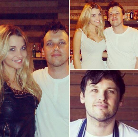 Emily Sears Brother