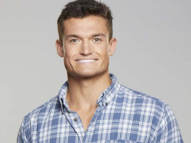 Jackson Michie Wiki, Bio 2019: Age, Net worth, Birthday, Profession, Girlfriend, Social Media & Big Brother 21