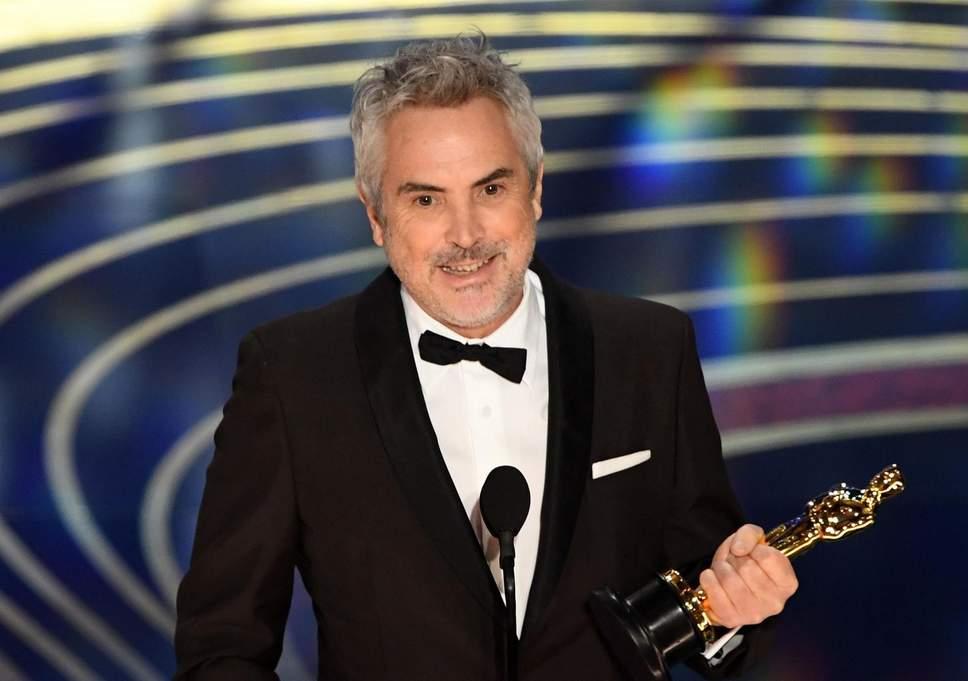 oscar best director 2019 Roma Director Alfonso Cuarón's Bio: Age, Worth, Filmography
