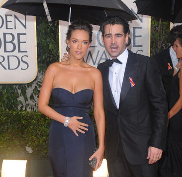 Colin Farrell Bio: Wife, Son, Movies, Family, Age, Height ...