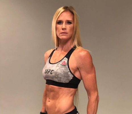 Holly Holm Husband, Divorce, Net Worth 2020, Height, Salary ...