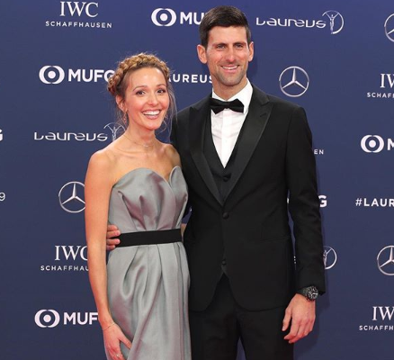 Jelena Djokovic Wiki 2020 Height Net Worth Parents Profession Corona Biography Edailybuzz Com